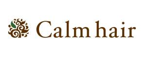 伊勢崎市のヘッドスパ、トリートメントで健康な髪へ導く美容室 Calmhair(カームヘアー)